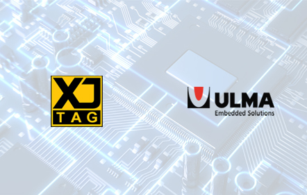 ULMA Embedded Solutions XJTAG distributor
