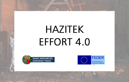 Hazitek - Effort 4.0