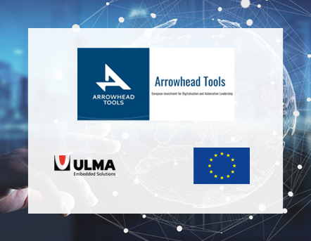 ULMA Embedded Solutions participates in Arrowhead tools project