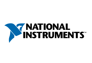Certified in National Instruments technology