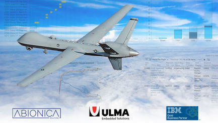 Repetition of the webinar about civil and military certification of UAVs, in English