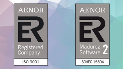 ISO 9001:2015 and ISO 15504-level 2