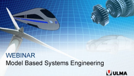 VIRTUAL EVENT: Model Based Systems Engineering