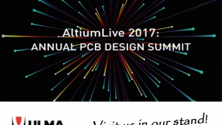 AltiumLive 2017 - Annual PCB Design Summit