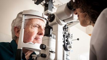 RETINAL -  Prevention and early detection of eye-related diseases